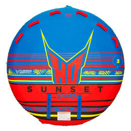 HO Sports Sunset 3 Towable Tube