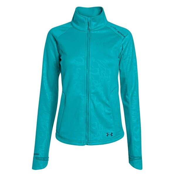 Under Armour Women's Infrared Softershell Jacket
