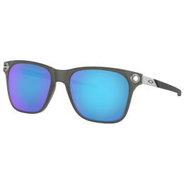 Oakley Men's Apparition Sunglasses Black