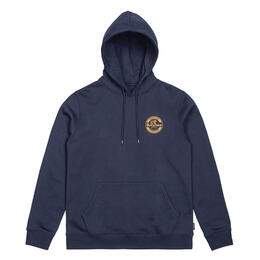 Brixton Men's Soto Hooded Fleece