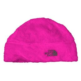 The North Face Girl's Denali Thermal Beanie Pink