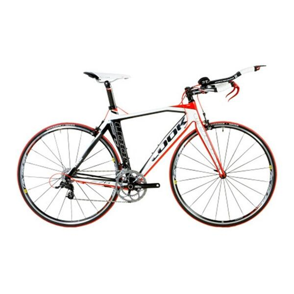 Look 576 RSP Rival Performance Road Bike '11