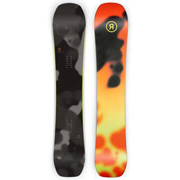 Ride Men's Berzerker Wide Snowboard '21