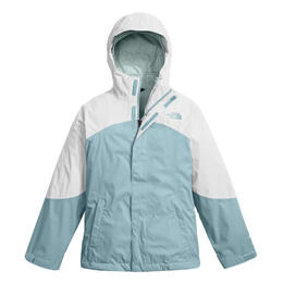 The North Face Girl's Mountain View Triclimate Snow Jacket