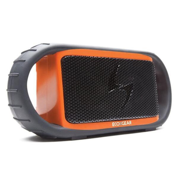 Grace Digital ECOXBT Waterproof Bluetooth Speaker