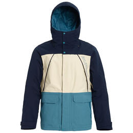 Burton Men's Breach Insulated Jacket