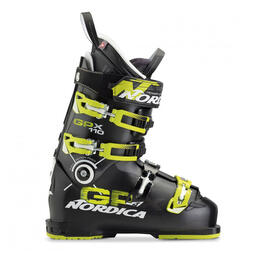 Nordica Men's GPX 110 All Mountain Ski Boots '16