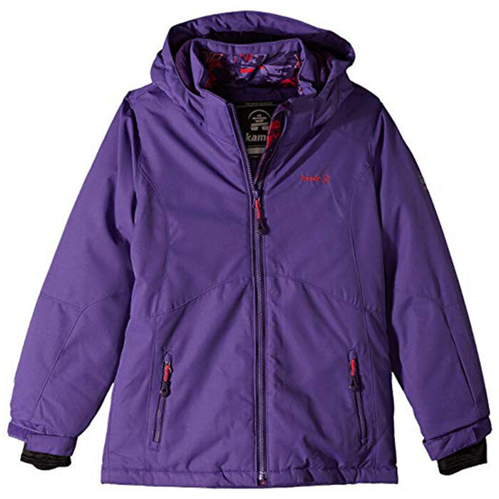 Kamik Girl's Maeve Jacket