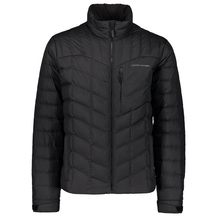 Obermeyer Men's Klaus Down Insulator Jacket