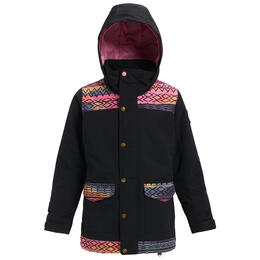 Burton Girl's Elstar Insulated Snowboard Jacket