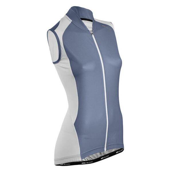 Sugoi Women's Rpm Sleeveless Cycling Jersey