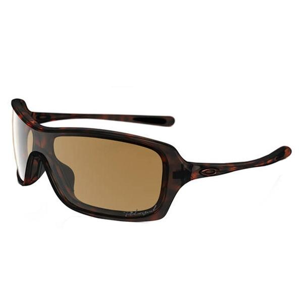 Oakley Women's Break Up Polarized Sunglasses