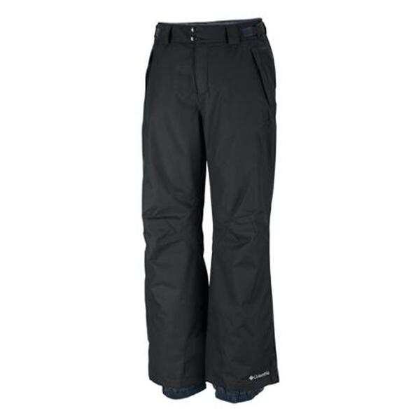 Columbia Sportswear Men's Bugaboo II Tall Ski Pants
