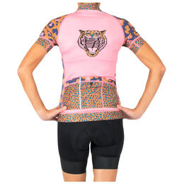 Shebeest Women's Divine Short Sleeve Cycling Jersey