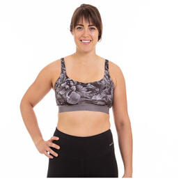 Handful Women's Now And Zen Sports Bra