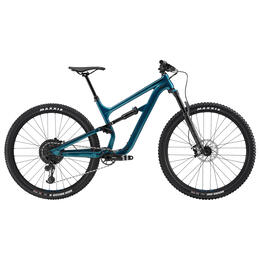 Cannondale Men's Habit 29 4 Mountain Bike '19