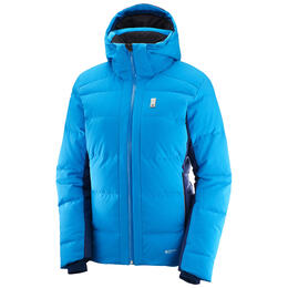 Salomon Women's Whitebreeze Down Ski Jacket