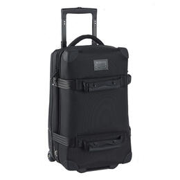 Burton Wheelie Flight Deck Travel Bag True Black