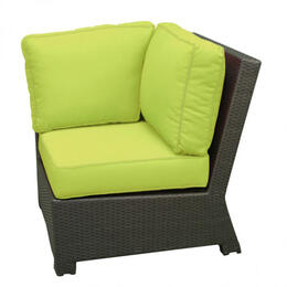 North Cape Cabo Collection Sectional Corner Chair Frame