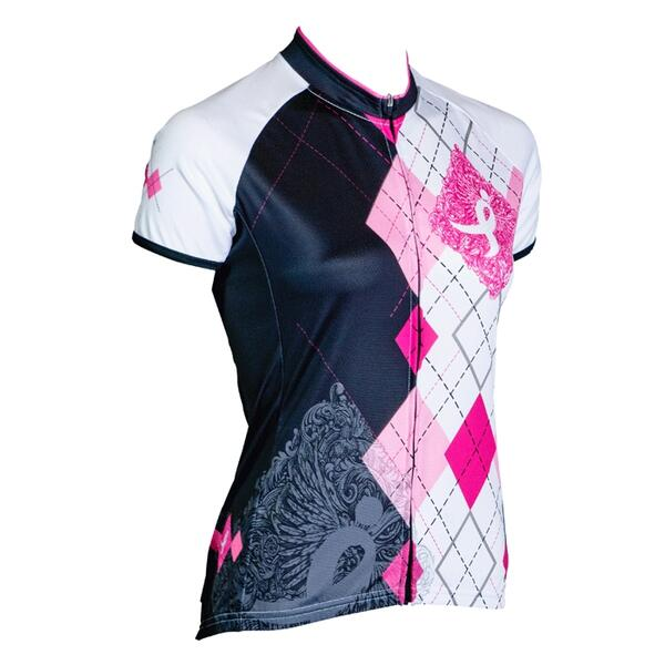 Canari Women's Courage Cycling Jersey
