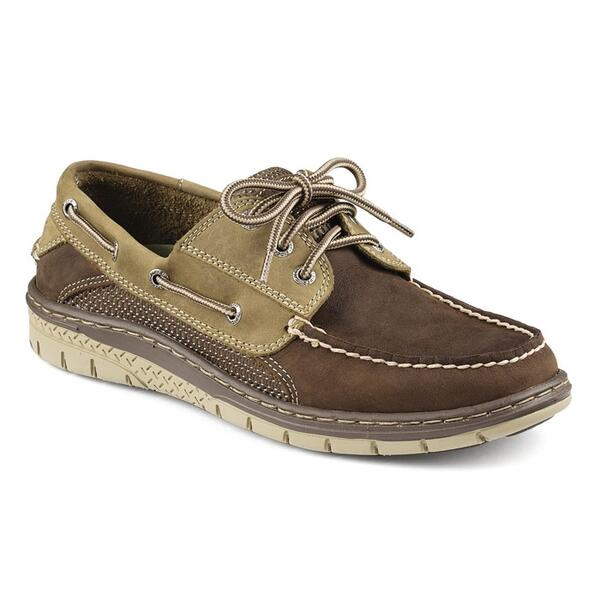 Sperry Men's Billfish Ultralite 3-eye Casual Shoes