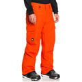 Quiksilver Men's Porter Snow Pants alt image view 3