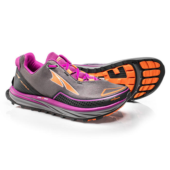 Altra Women's Timp Trail Running Shoes