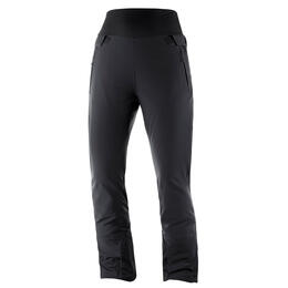 Salomon Women's Icefancy Ski Pants