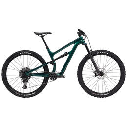 Cannondale Men's Habit Carbon 3 Mountain Bike '20
