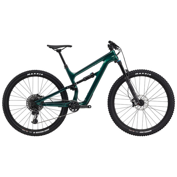 Cannondale Men's Habit Carbon 3 Mountain Bi