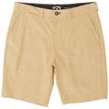 Billabong Men's New Order Slub Submersible Shorts alt image view 3