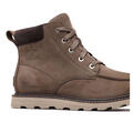 Sorel Men's Madson Moc Toe Waterproof Boots