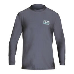 Billabong Men's Keyline Longsleeve Rashguard