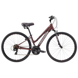 Cannondale Women's Adventure Fitness Bike '18