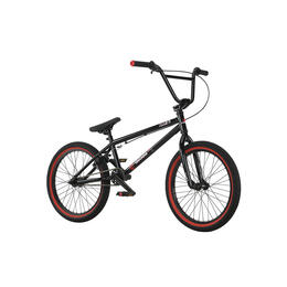 Haro Leucadia 20.3 BMX Freestyle Bike '17