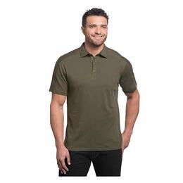 Kuhl Men's Wayfarer Short Sleeve Polo