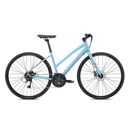 Fuji Women's Absolute 1.7 Step Through Fitness Bike '18