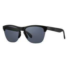 Oakley Frogskins Lite Sunglasses with Grey Lens