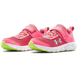 Under Armour Kids' Assert 8 AC Running Shoes