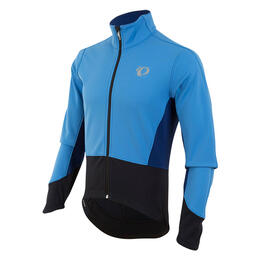 Pearl Izumi Men's Elite Pursuit Softshell Cycling Jacket