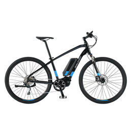 Raleigh Route IE E Cruiser Bike '16