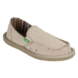 Sanuk Youth Lil Donna Hemp Shoes