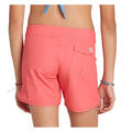 "billabong girl's sol searcher 5"" boardshorts back view"