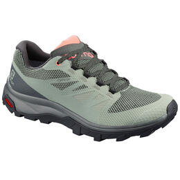 Salomon Women's OUTline GTX Hiking Shoes