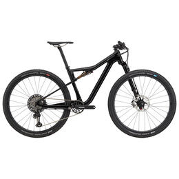 Cannondale Men's Scalpel-Si Hi-Mod 1 Mountain Bike '20