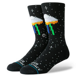 Stance Men's I Need Some Space Socks