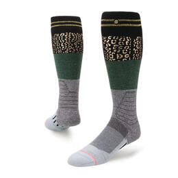 Stance Women's Partymountain All Snow Socks Multi