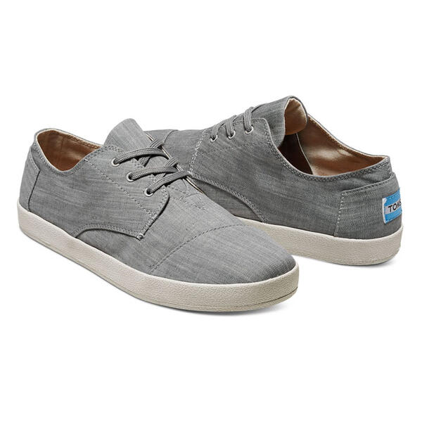 Toms Paseo Sneaker Casual Shoes