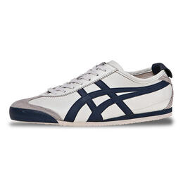 Onitsuka Tiger Men's Mexico 66 Casual Shoes - Birch/India Ink