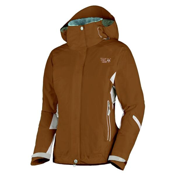 Mountain Hardwear Women's Carina Shell Jacket